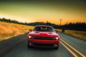 Dodge Challenger Wylie TX