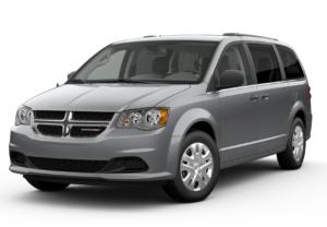Dodge Grand Caravan SE Wylie TX
