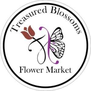 Community Spotlight: Treasured Blossoms Flower Market