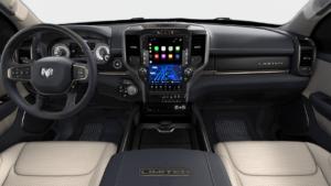 Ram 1500 vs Toyota Tacoma Rockwall TX