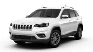 Used Jeep Cherokee Latitude Rockwall TX