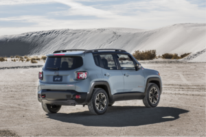 Used Jeep Renegade Rockwall TX