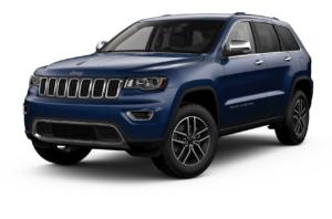 Jeep Grand Cherokee vs Chevy Equinox Rockwall TX