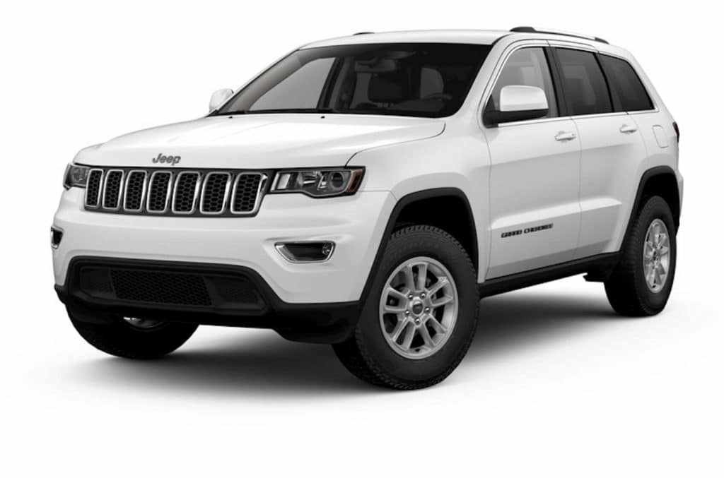 White Jeep Grand Cherokee for sale Rockwall, TX