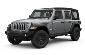Jeep Wrangler MPG Rockwall TX