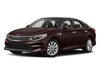 Delightful Kia Optima