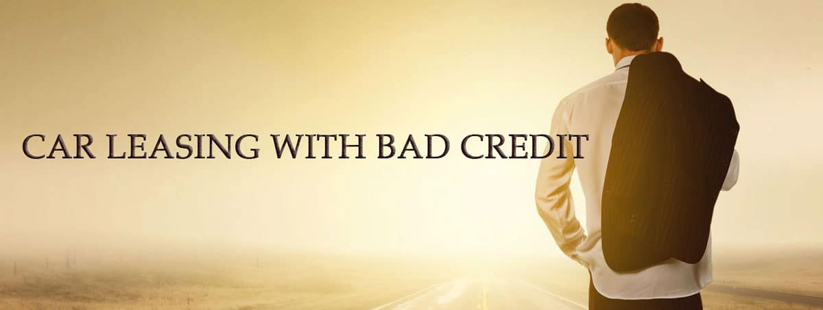 Car Leasing with Bad Credit