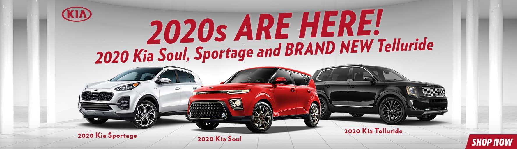 2020-Kia-Soul-Sportage-Telluride