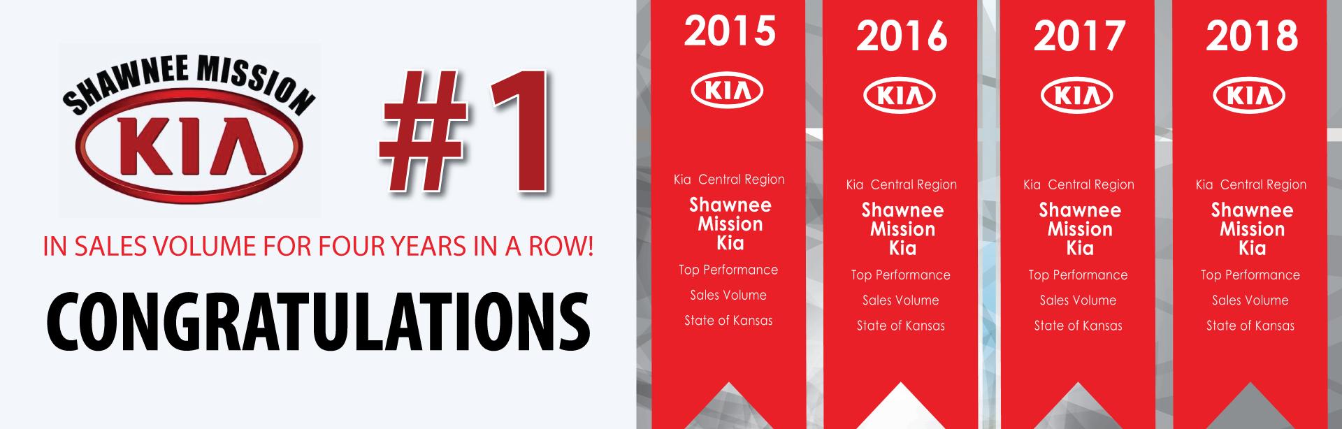 Shawnee Mission Kia | Local Kia Car Dealership Serving Kansas City