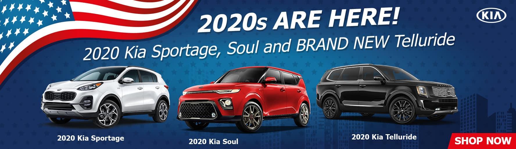 2020-Kia-Sportage-Soul-Telluride