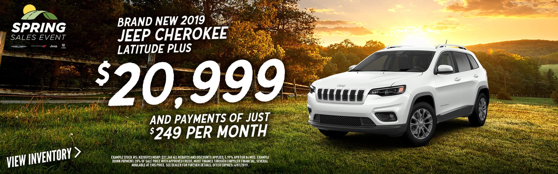 2019-jeep-cherokee-latitude-for-20999-tulsa