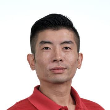 Jacky Leung