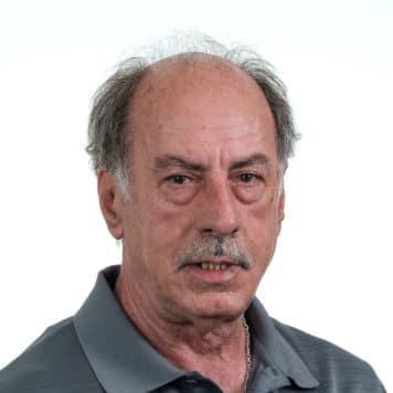 Tony Carnevali