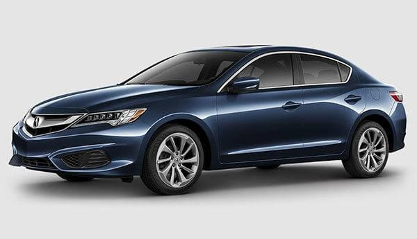 2017 acura ilx info | sterling mccall acura