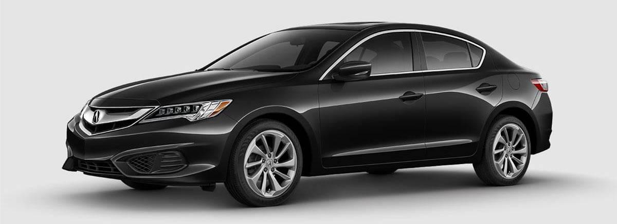 Acura ILX Info Sterling McCall Acura - 2018 acura ilx accessories
