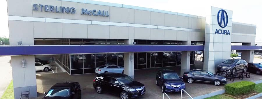 Sterling Mccall Acura >> Acura Dealership Near Sugar Land Tx Sterling Mccall Acura