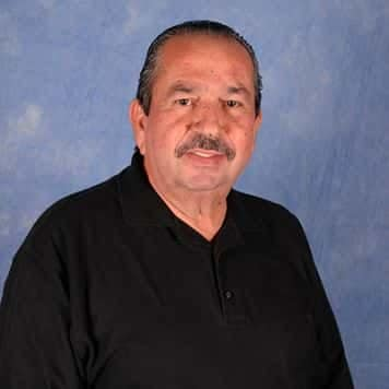 Peter Sadeghi