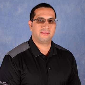Gerardo Leal