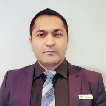 Richi Saeed