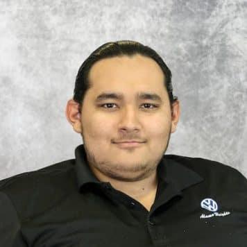 Alexander Cortez