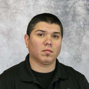 Jeffrey Sandoval