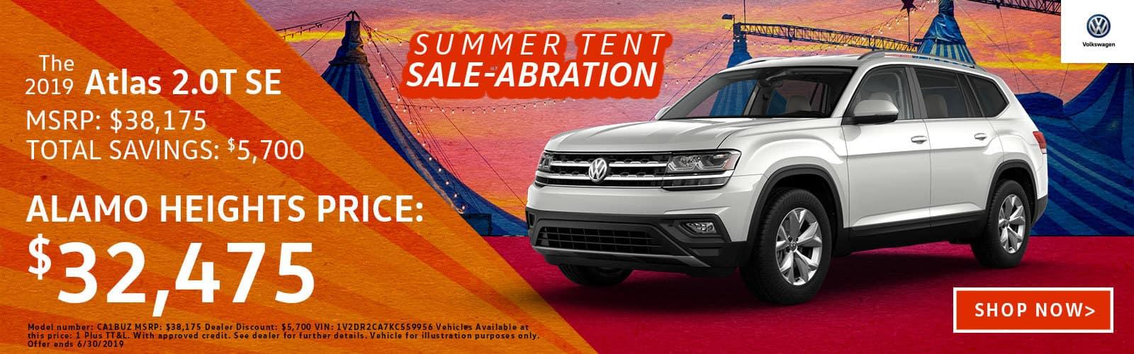 Volkswagen of Alamo Heights | Car Dealership Serving San ...