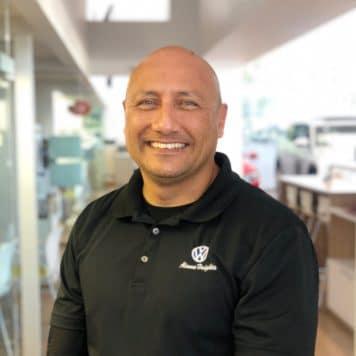 Carlos Licea
