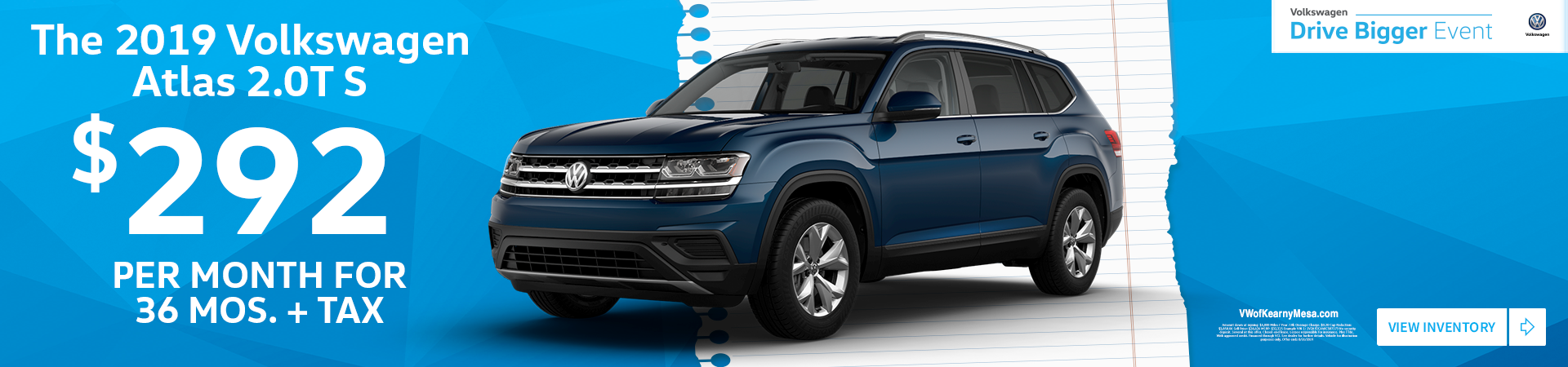 Volkswagen of Kearny Mesa | Car Dealership Serving San Diego