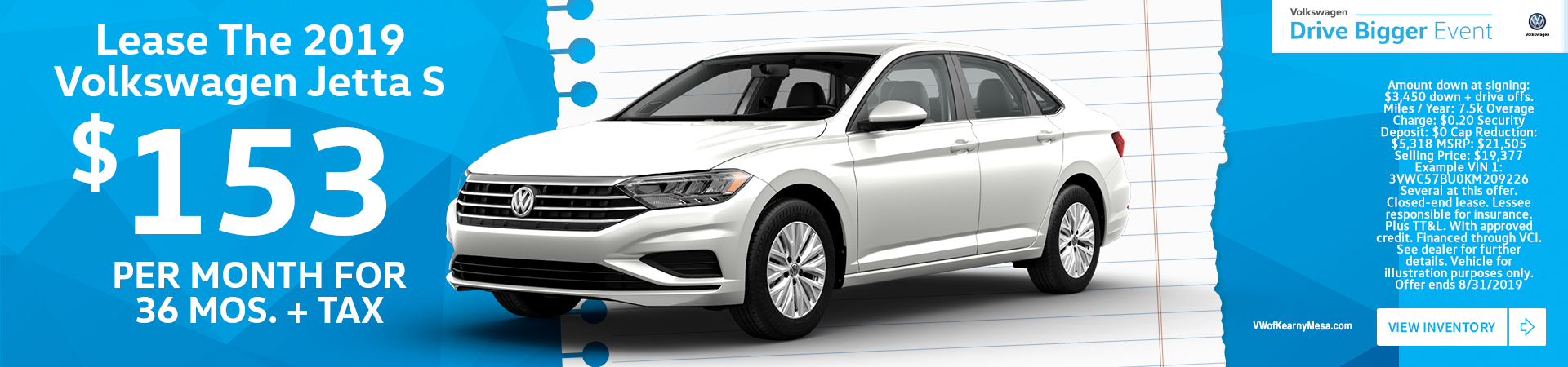 Kearny Mesa Vw >> Volkswagen Of Kearny Mesa Car Dealership Serving San Diego