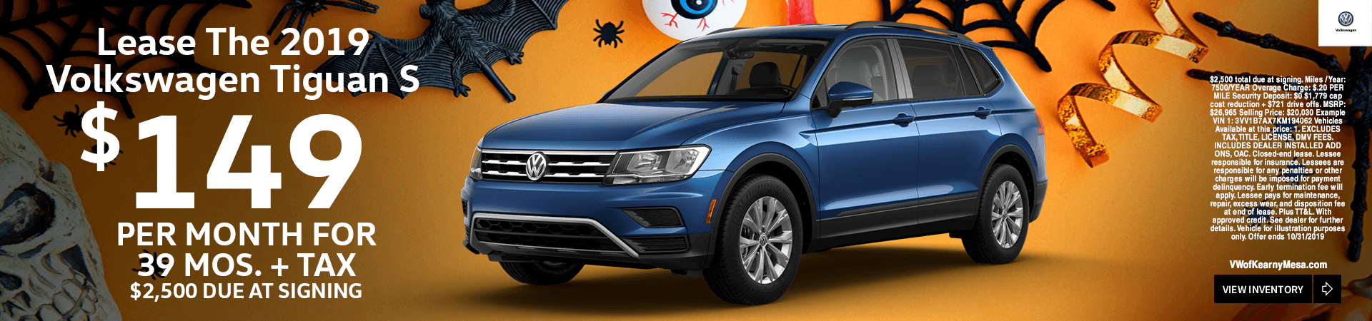 Vw Kearny Mesa >> Volkswagen of Kearny Mesa | Car Dealership Serving San Diego