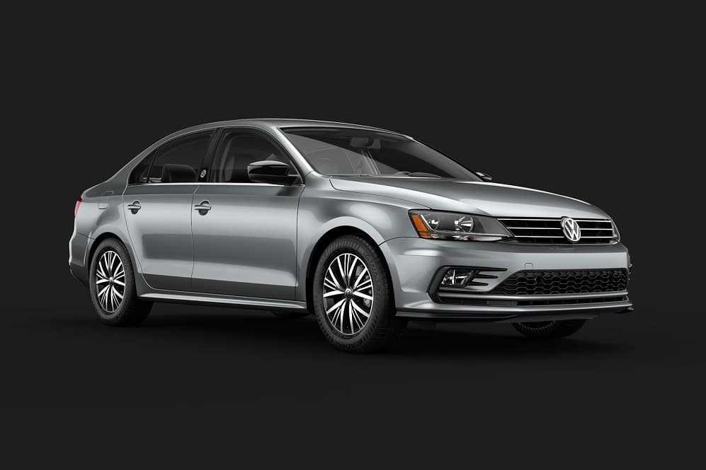 Volkswagen Jetta for sale near Springfield FL