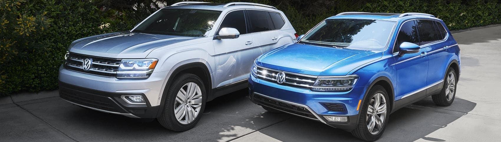 Volkswagen Vehicles for sale near Panama City FL