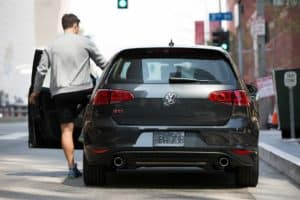 Certified Pre-Owned VW Models