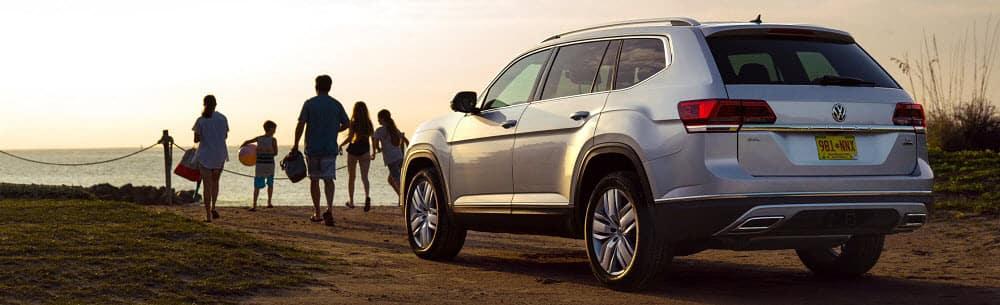 2019 Volkswagen Atlas Review