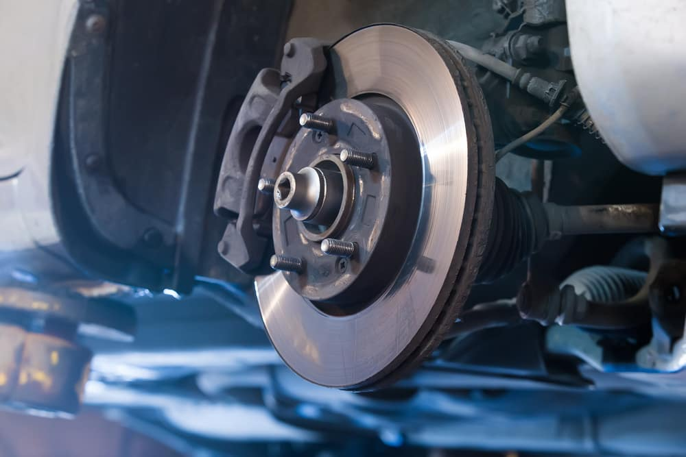 How Often to get a Brake Repair