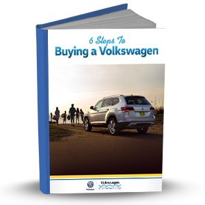 6 Steps to Buying a Volkswagen