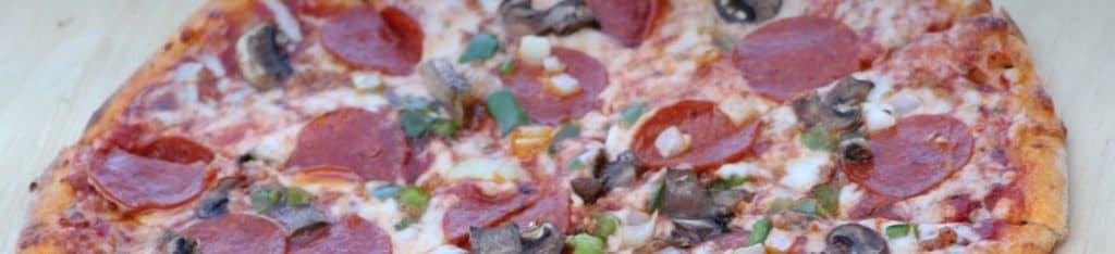 Local Spotlight: Pana Roma Pizza and Pasta