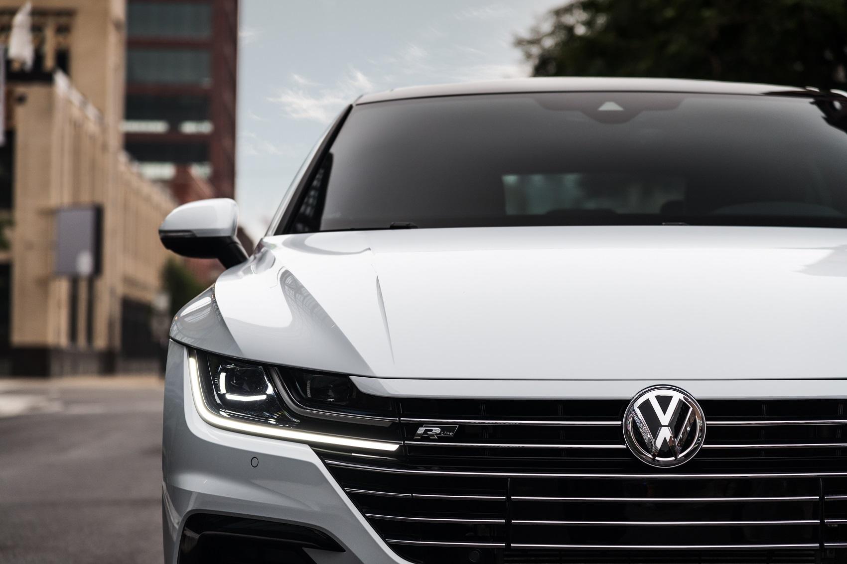 2019 Volkswagen Arteon Engine Specs