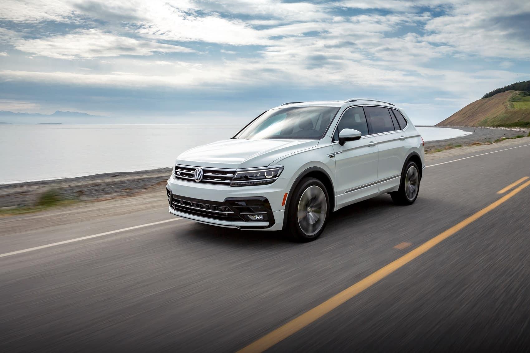 Volkswagen Lease Deals Callaway FL