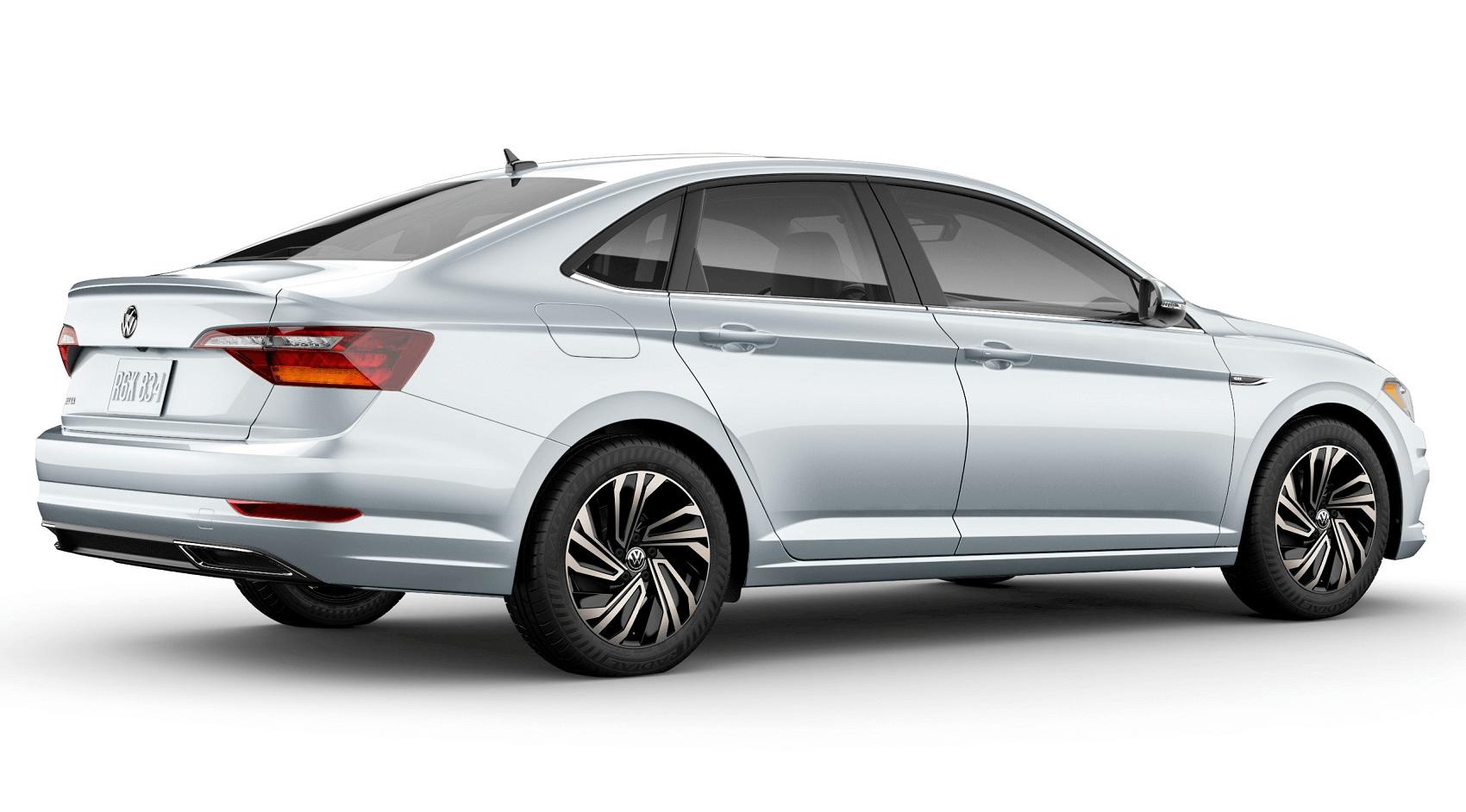 Volkswagen Jetta MPG