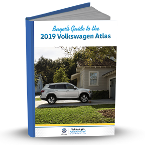Buyer's Guide to the 2019 VW Atlas eBook