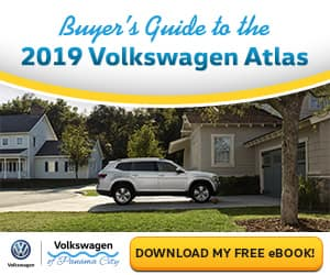 Buyer's Guide to the 2019 VW Atlas