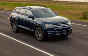 Volkswagen Atlas Lynn Haven FL
