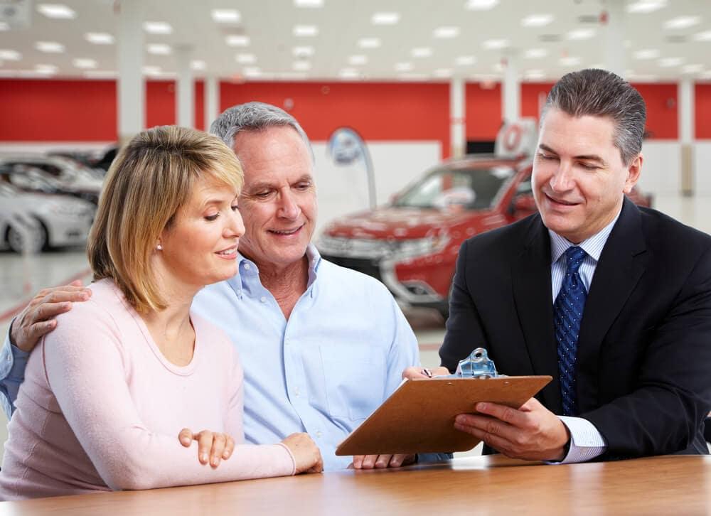 Estimating Car Value