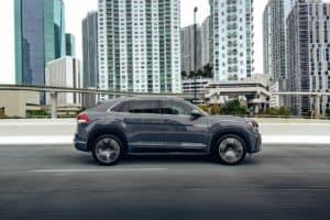 Volkswagen Atlas Sport near Springfield FL