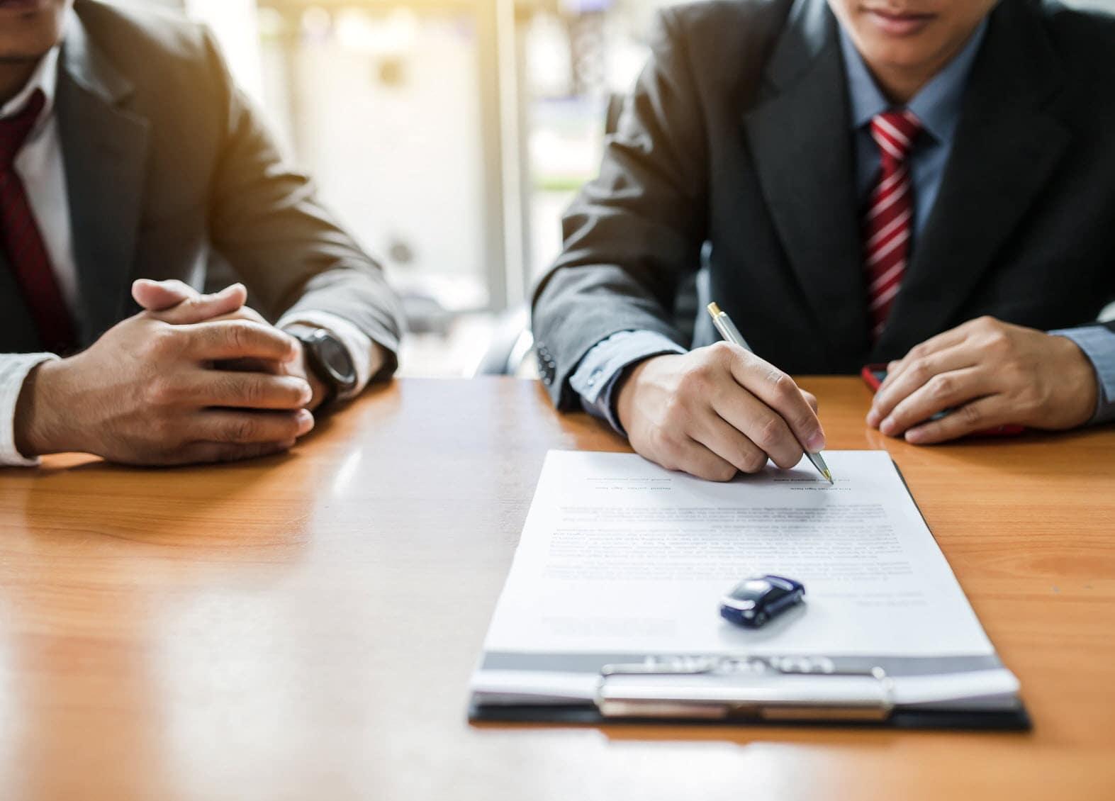 Financing & Leasing Specialist