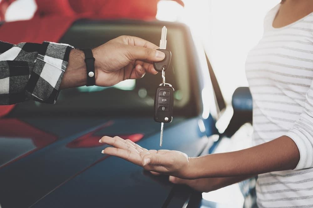 VW Financing near Pensacola FL